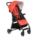 Silla WOW! Rebel naranja CASUALPLAY
